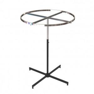 Adjustable Round Circular Rack