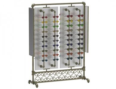 Sunglass Rack