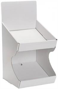 Counter-Top Display