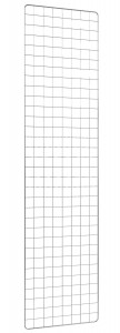 Wire Grid Wall