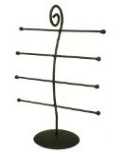 Duo Necklace & Bracelet Stand