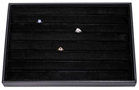 Individual Slotted Ring Tray