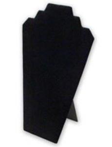 Velvet Necklace Display