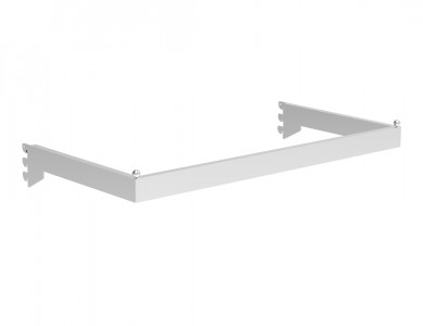 "24""(L),U-Bar With Bracket"