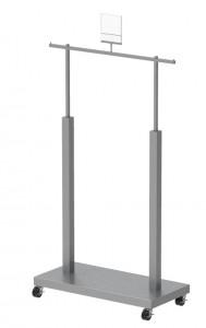 Adjustable Hangbar Fixture