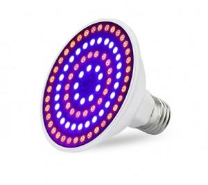 LED Grow Light SMD5050 90pcs