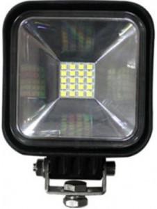 15W LED light