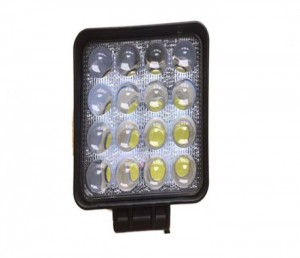 LED Work Lamp Thickness 64MM
