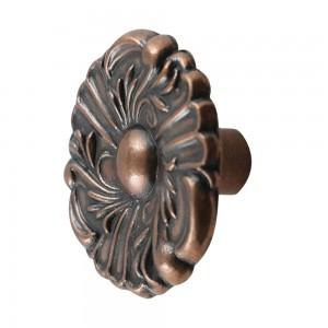 Furniture Knob-Antique Bronze