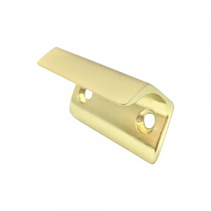 Sash Lift - Brass