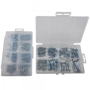 Wood Screws Assortment Kit