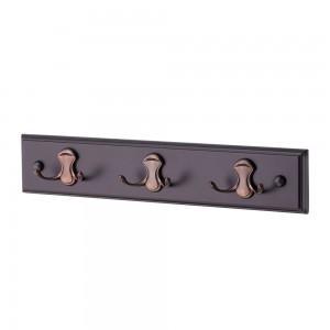 Hook Rack-Antique Bronze