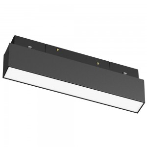 L-300 linear track lighting Magnetic led track lights 15w