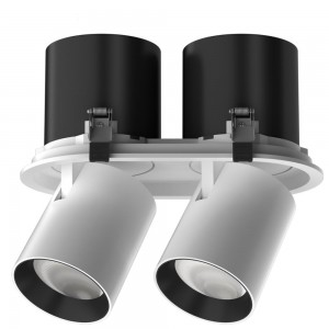 Recessed Downlight ( 24W / 50W )